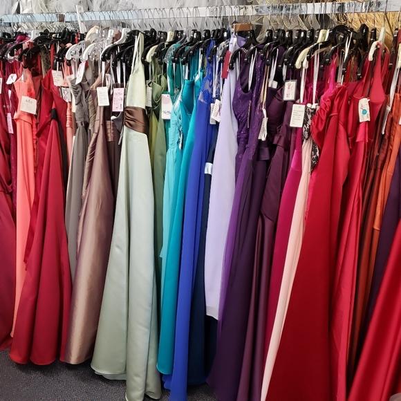 Bridesmaid/Formal Dress lot! 5/$100